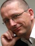 der Experte Maximilian Buddenbohm